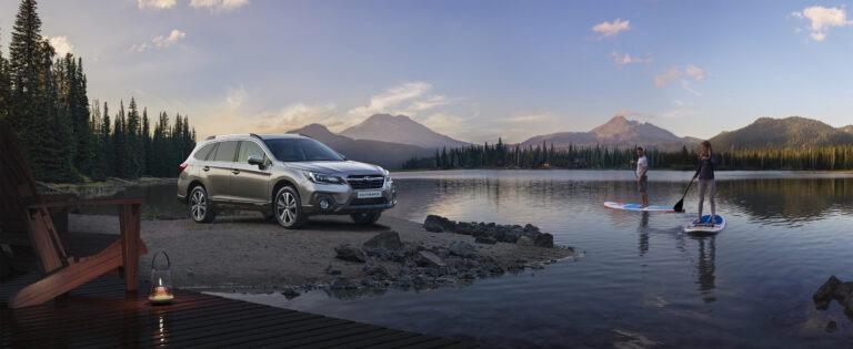 Läs mer om artikeln Subaru Outback